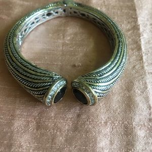 Intricate and beautiful bracelet